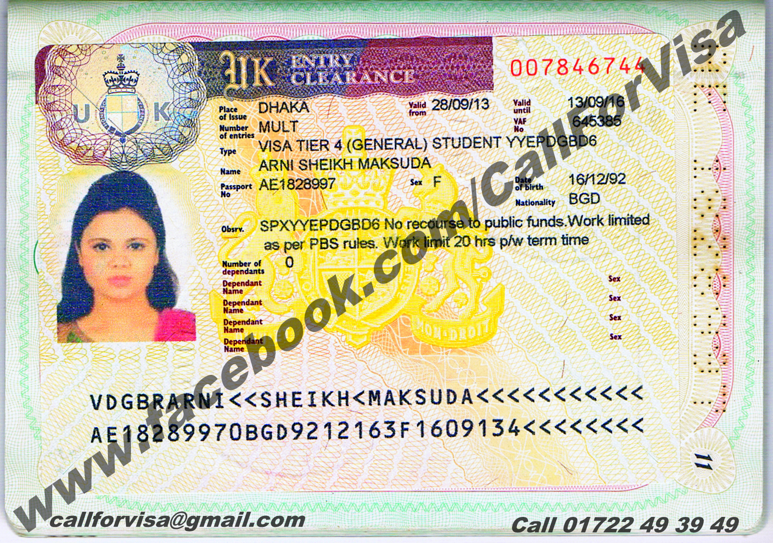 Get UK Study Visa, UK Student Visa Consultants in India ...